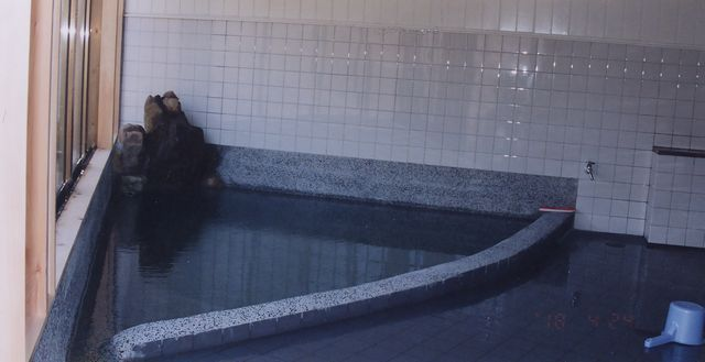 男性内風呂